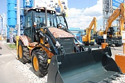 Обзоры брендов. Hyundai Construction Equipment